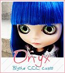 Nouch' family / Flovèn dévoilée (full custom) / p33 - 09/05 - Page 6 Onyx